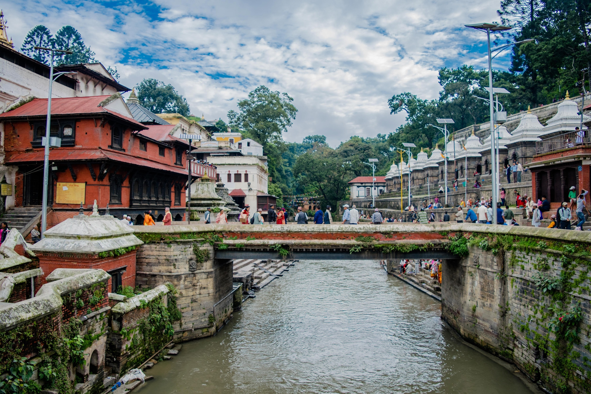 City Holiday in Nepal
